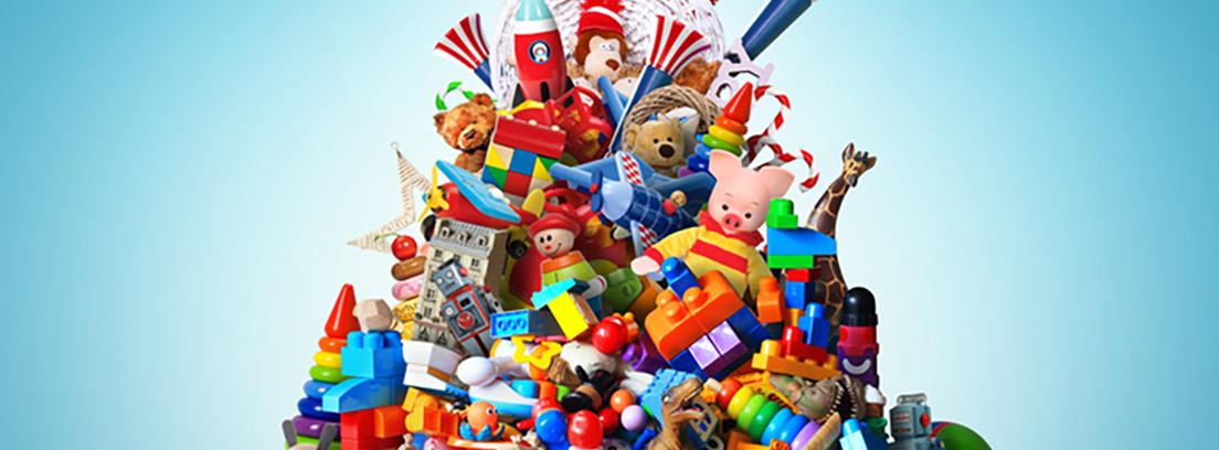 """Varios juguetes """"Como Nuevos"""" Editado1"""