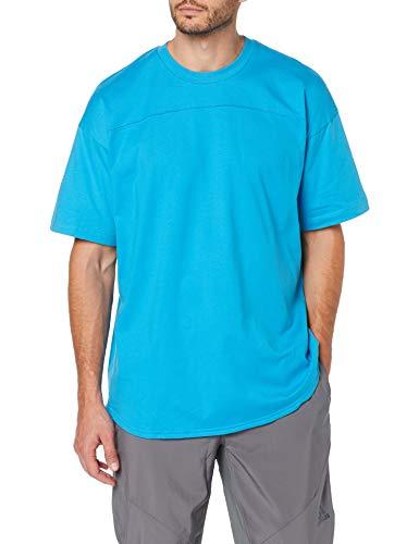 adidas M S2s 3s Camiseta, Hombre talla L.