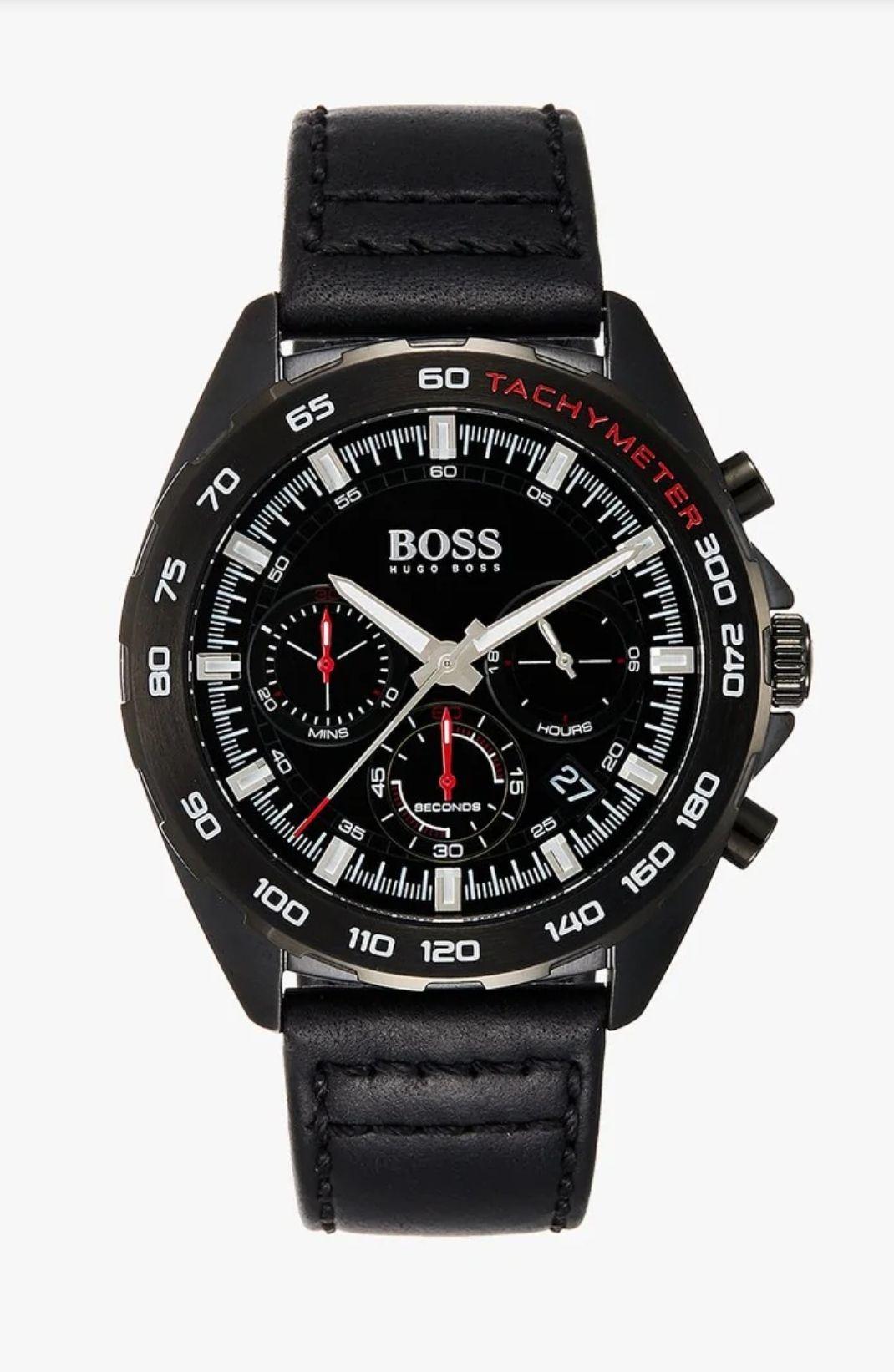 Reloj BOSS Intensity Cronógrafo