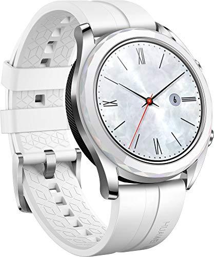 Huawei Watch GT Elegant, Smartwatch con Caja de Metal