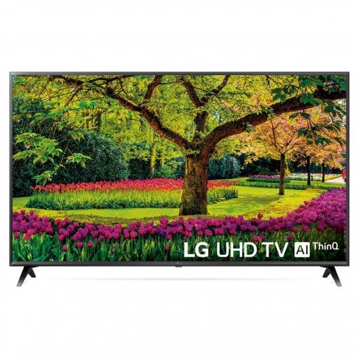TV LG 60UK6200 4k (Reaco)