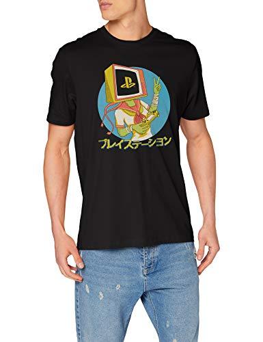 TALLA S - JACK & JONES Jorplaystation tee, Camiseta para Hombre