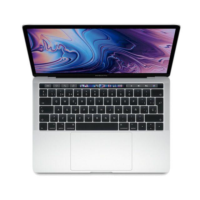 MacBook pro 13 512gb touchbar 8gb de ram **REACONDICIONADO**