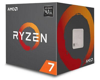 Ryzen 7 2700 MAX procesador 3,2 GHz Caja 16 MB L3