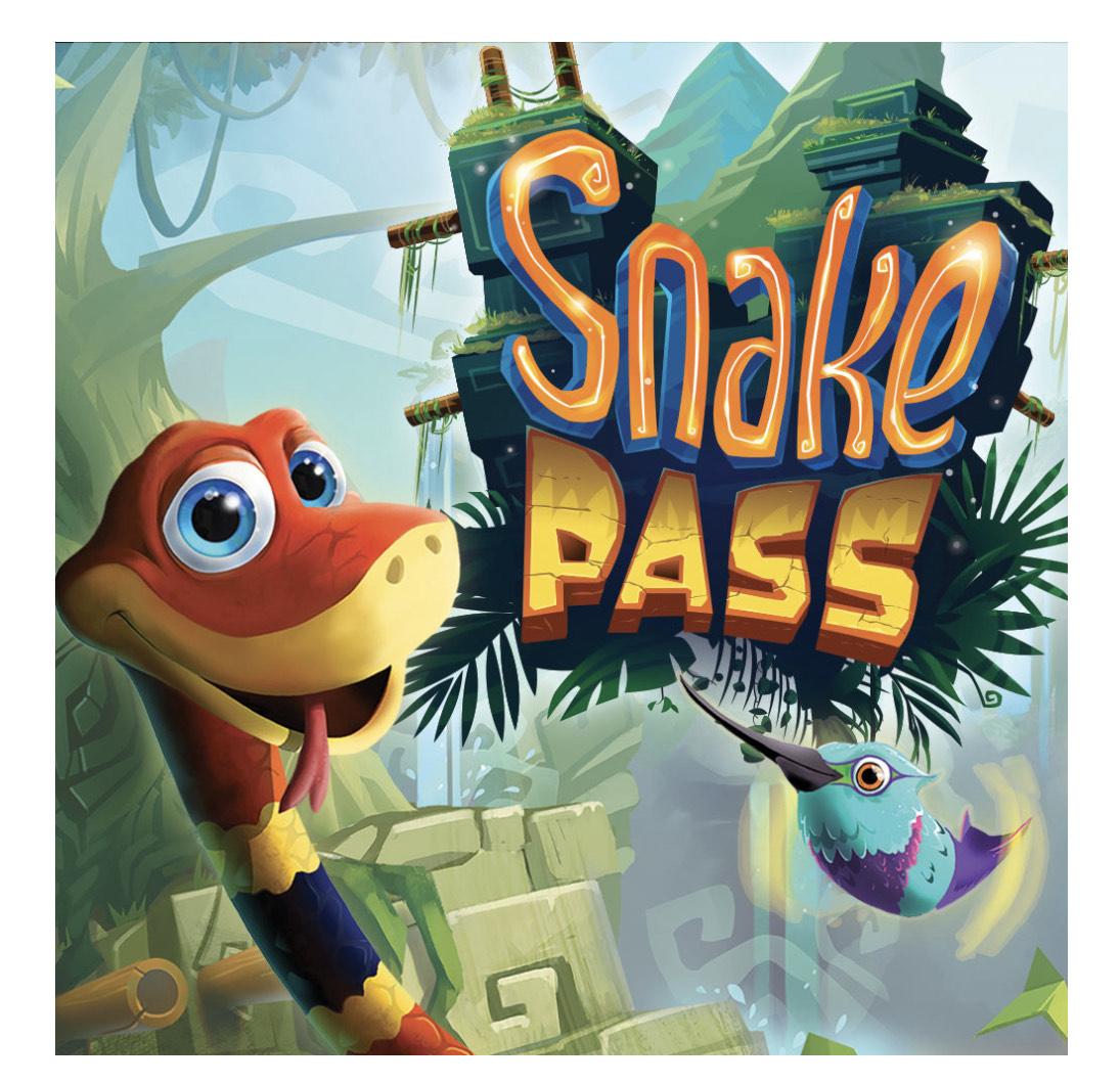 Snake Pass (Nintendo Switch - eshop) 70% Descuento respecto a su precio.
