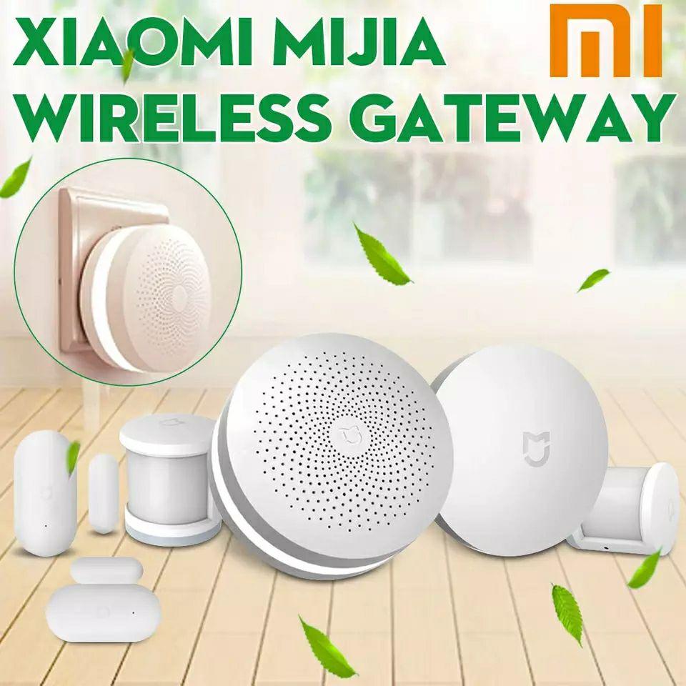 Xiaomi Mijia - Kit hogar 6 en 1