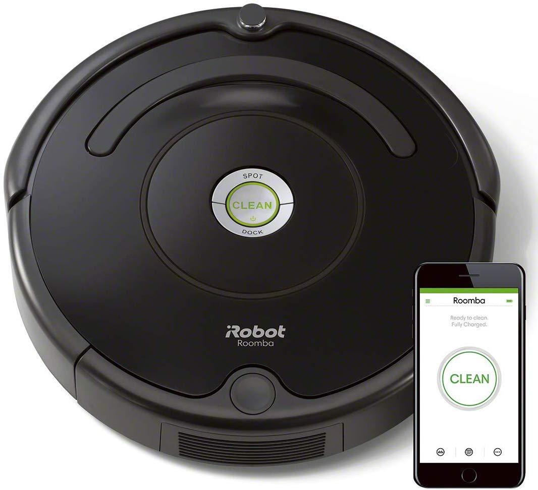 iRobot Roomba 671 compatible con Alexa reacondicionado COMO NUEVO