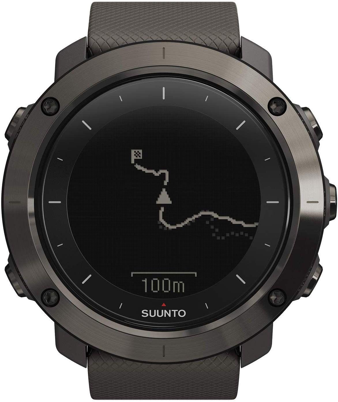 Reloj GPS para travesía. (Reaco) *MB*