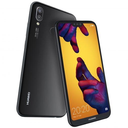 Huawei P20 Lite - Negro - Outlet. Producto reacondicionado