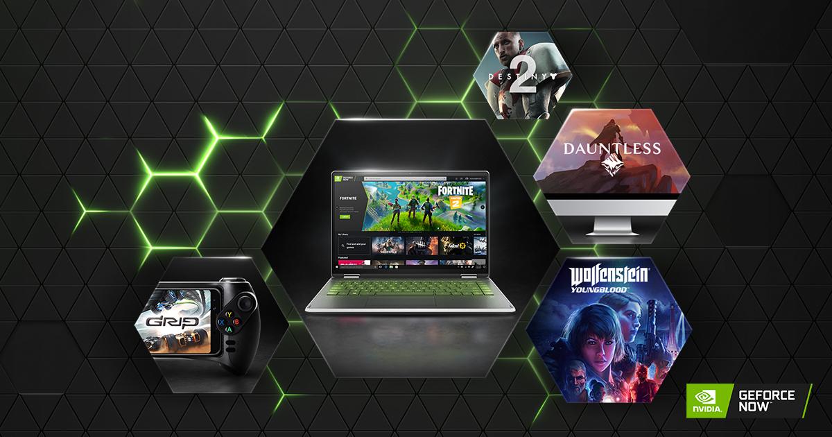Premium Geforce Now 3 Meses Gratis