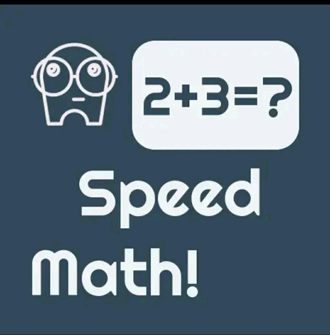 Speed Math 2018 PRO para Android