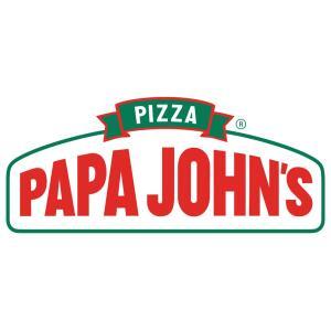 Deliveroo - 2 Medianas + refresco de 1L - Papa Johns