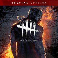 """Muy buen precio para """"Dead by Daylight"""" en PS4 en la Store"""