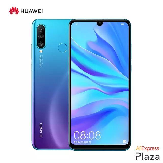 Huawei P30 Lite (4/128) Desde ESPAÑA