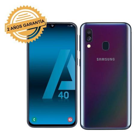 Samsung Galaxy A40 4/64 2 colores