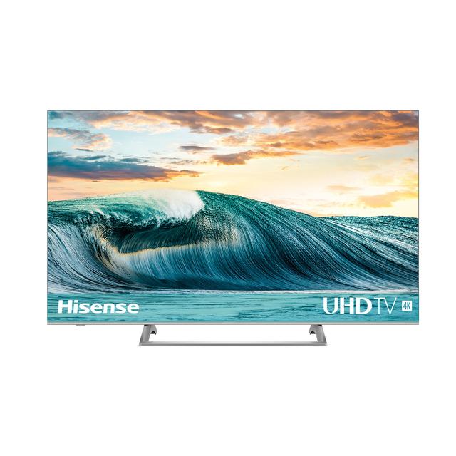 Hisense 55B7500 4K HDR Smart TV con Inteligencia Artificial (IA)