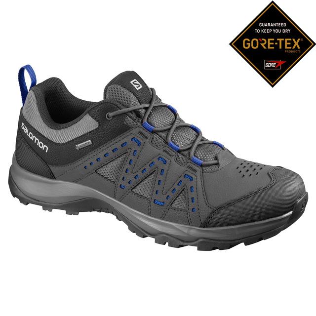 Zapatillas de montaña Salomon Rodica Gore-Tex (Tallas de la 41 a la 46)
