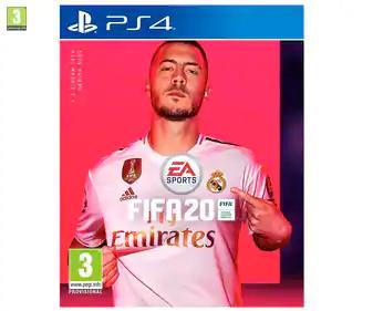 FIFA 20 PS4/XBOX ONE ALCAMPO FUENLABRADA