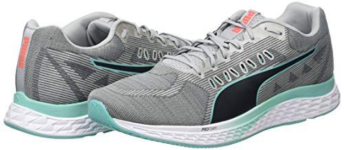 PUMA Speed Sutamina, Zapatillas de Running Unisex Adulto