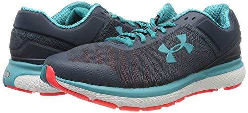 Under Armour UA Charged Europa 2, Zapatillas de Running para Hombre 2 colores.