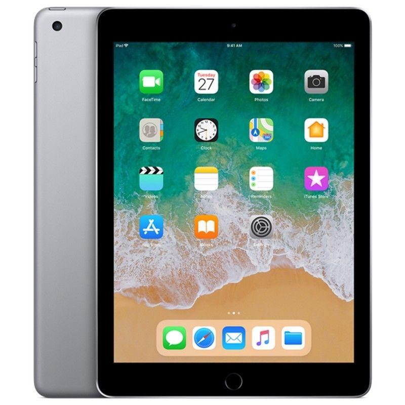 Apple iPad nuevo 2018 solo 279€