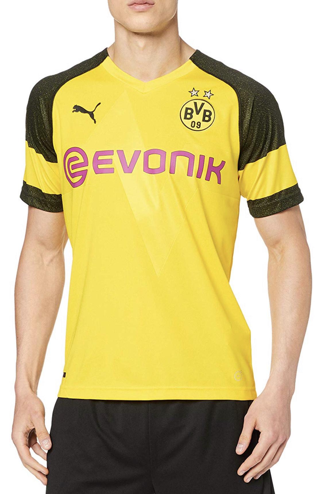 Camiseta Borussia Dortmund talla L
