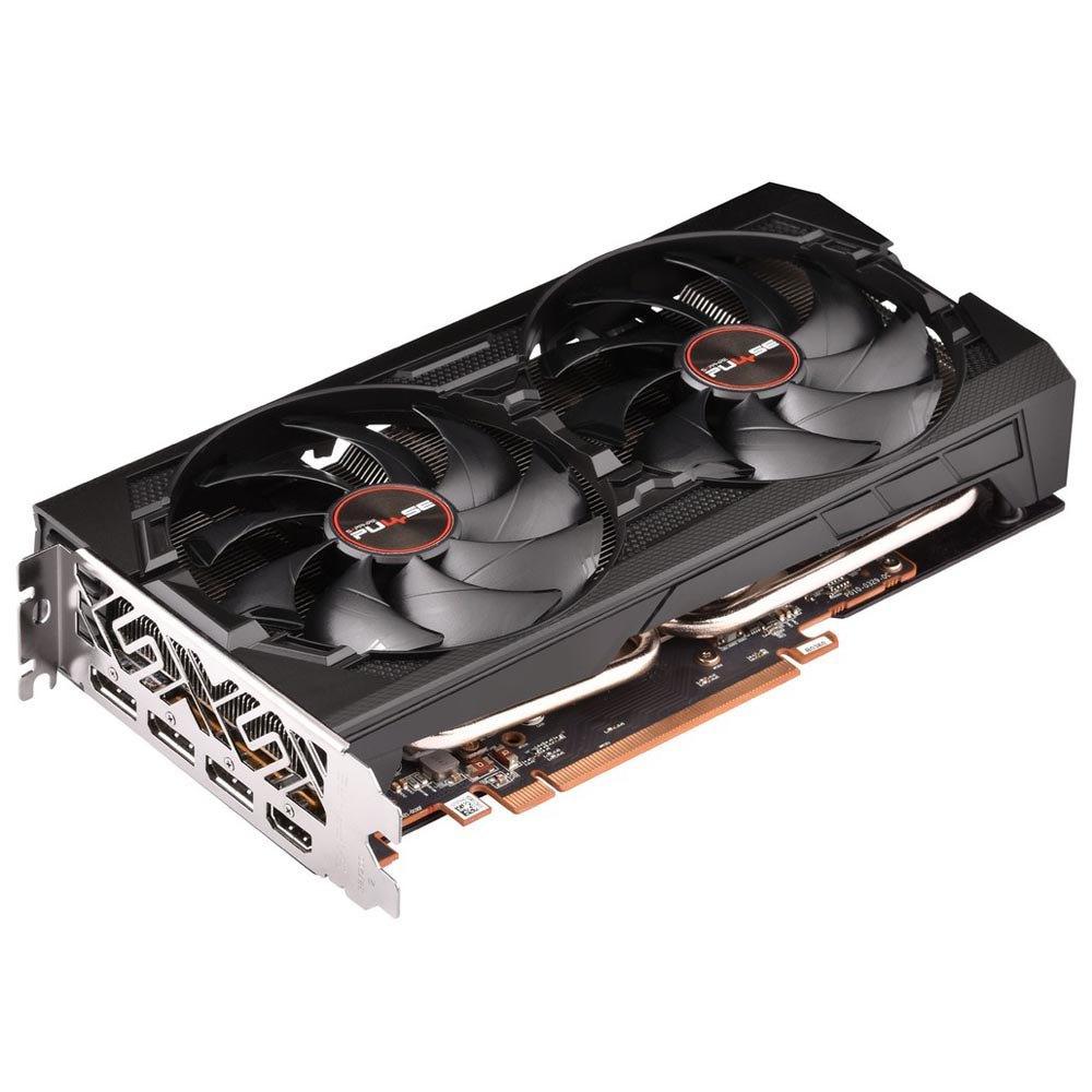Sapphire Pulse Radeon RX 5700 8GB GDDR6