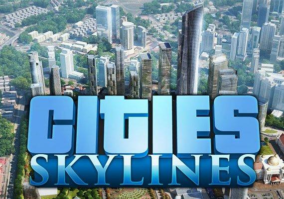 Cities: Skylines steam PC gamivo