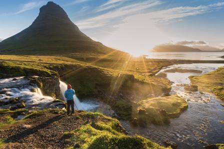 ABRIL Vuelos directos a Islandia desde solo 159€ ida y vuelta