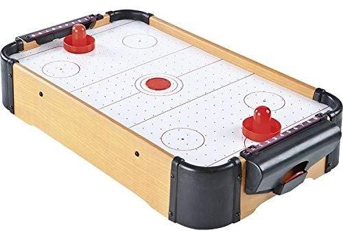 Air hockey madera sobremesa