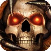 iOS Baldur's Gate II: EE
