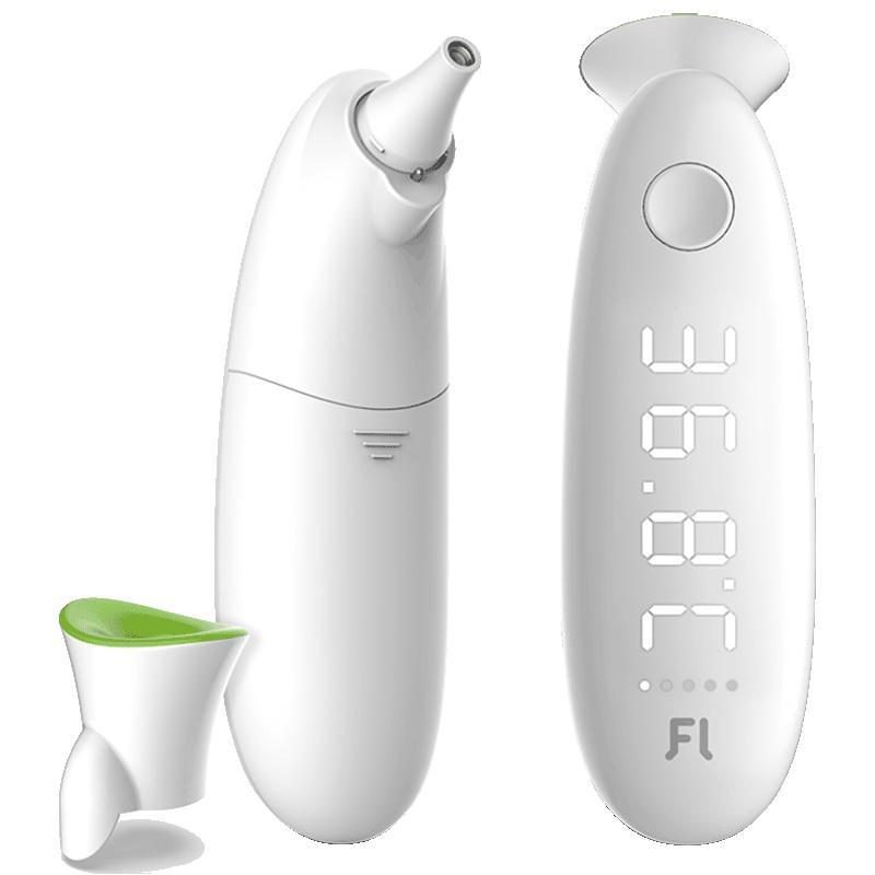 Termómetro de oído Xiaomi Fanmi. Mínimo actual.