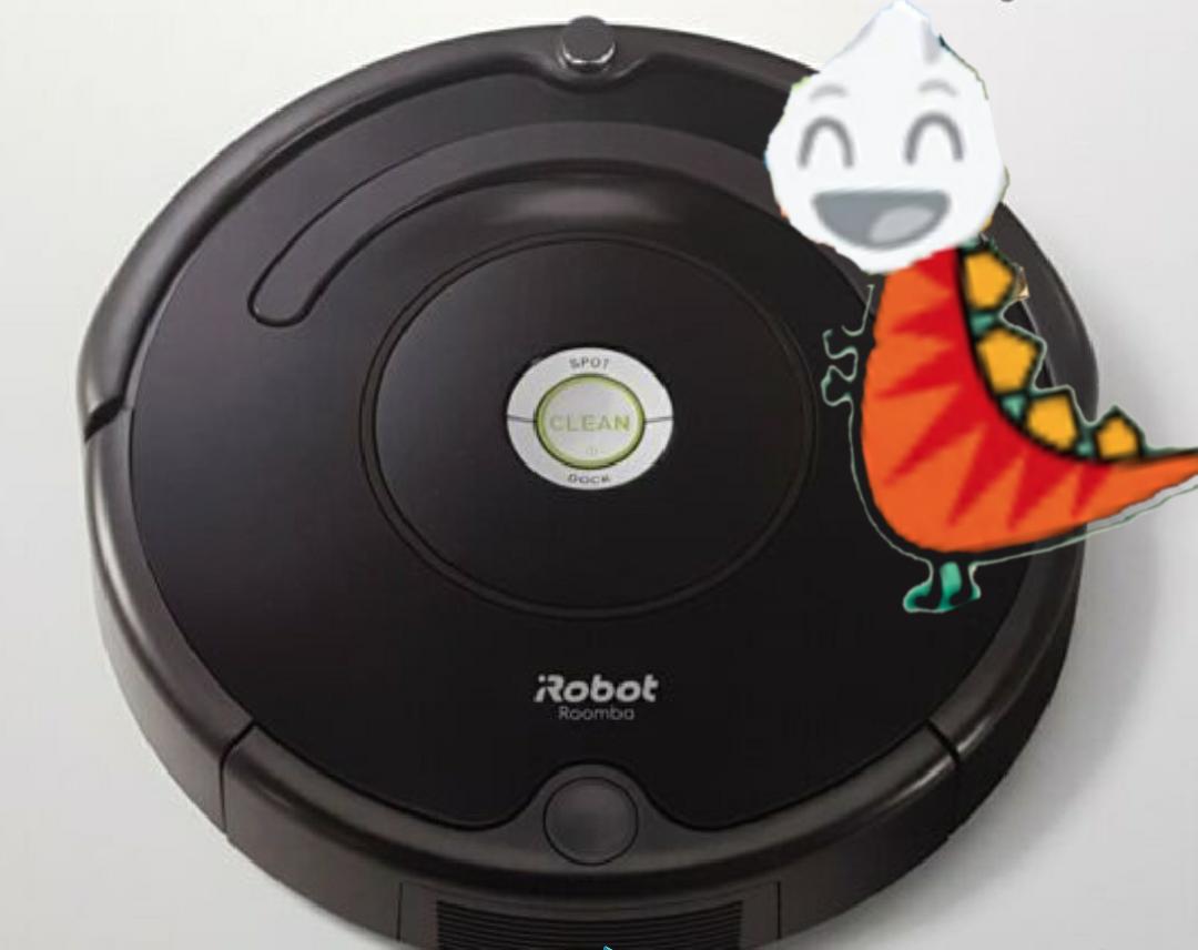 Irobot Roomba 671 REACONDICIONADO con Reacohistoria