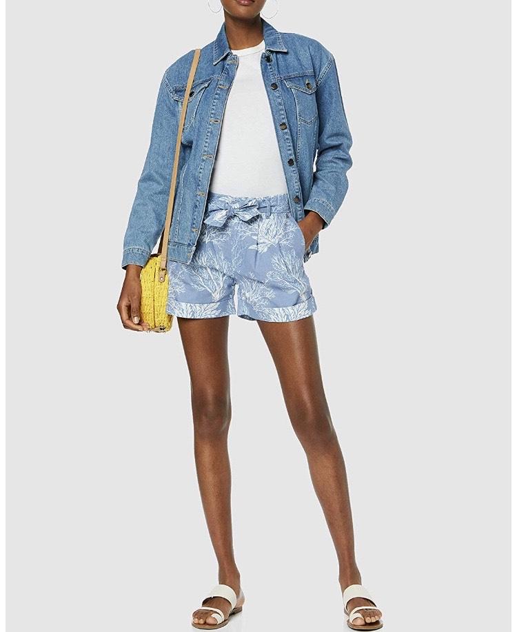 Pepe Jeans Short para Mujer