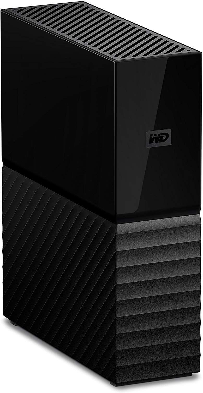 "WD My Book 6Tb disco duro 3,5"" USB 3.0"