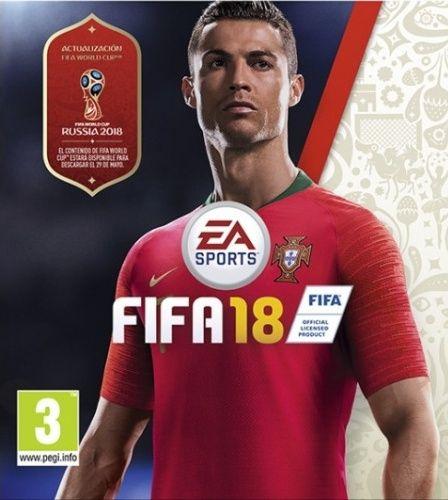 FIFA 18 PS4,Xbox One y Switch - MediaMarkt y Fnac
