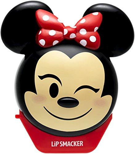 Bálsamo labial Lip Smacker Minnie Disney