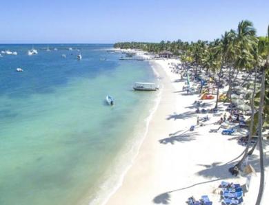 FEBRERO Punta Cana en todo incluido