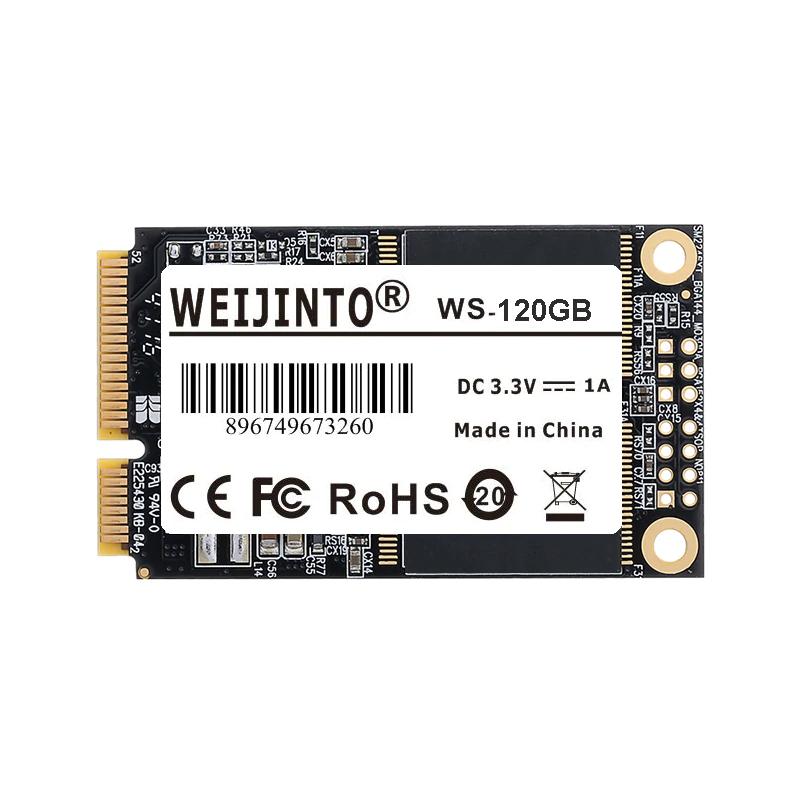 Msata 120 GB (puede servir para unidad SSD Externa)