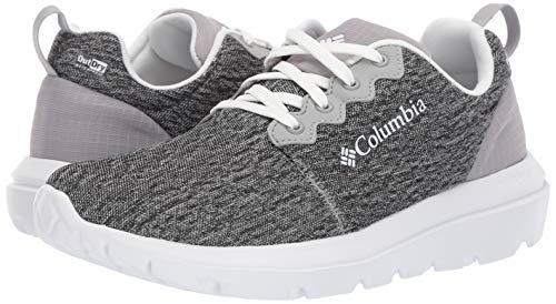 TALLA 36 - Columbia Backpedal Outdry, Zapatillas para Mujer