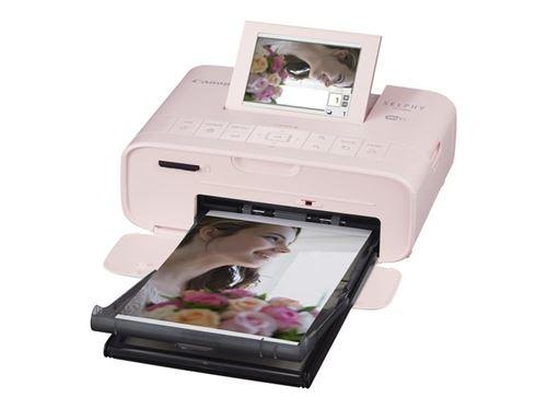 Impresora fotográfica Canon Selphy CP1300 Wi-Fi