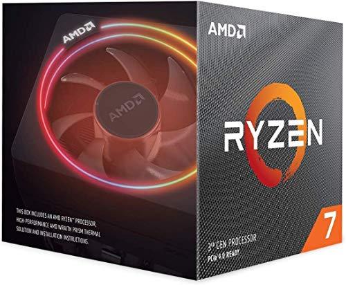 AMD Ryzen 7 3700X, Procesador con Disipador... tirado de precio!!!