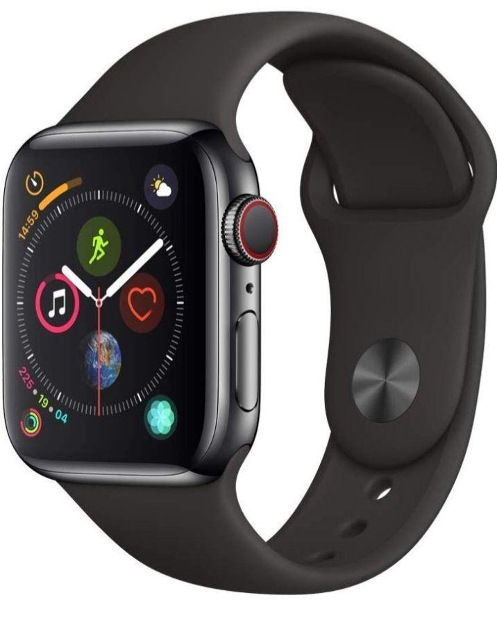 Apple watch 4 REACO!! Bueno y Como Nuevo, leer descripción