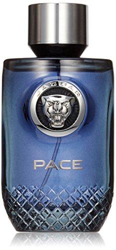 Jaguar Pace - Eau de Toilette natural, 1 unidad (60 ml)