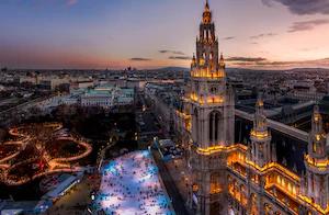 ¡Sevilla a Viena! del 25 al 28 de Marzo