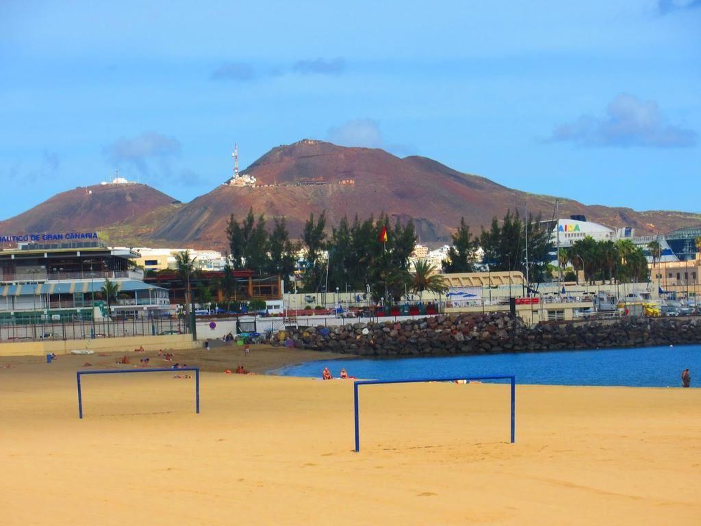 6 noches en el mes JULIO EN Las Palmas para 2 personas