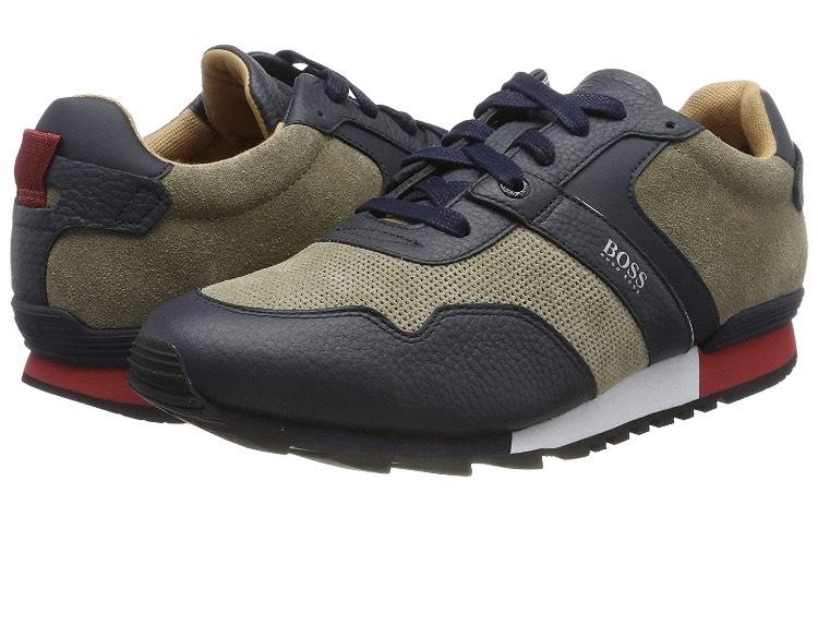 Hugo Boss zapatillas para hombre