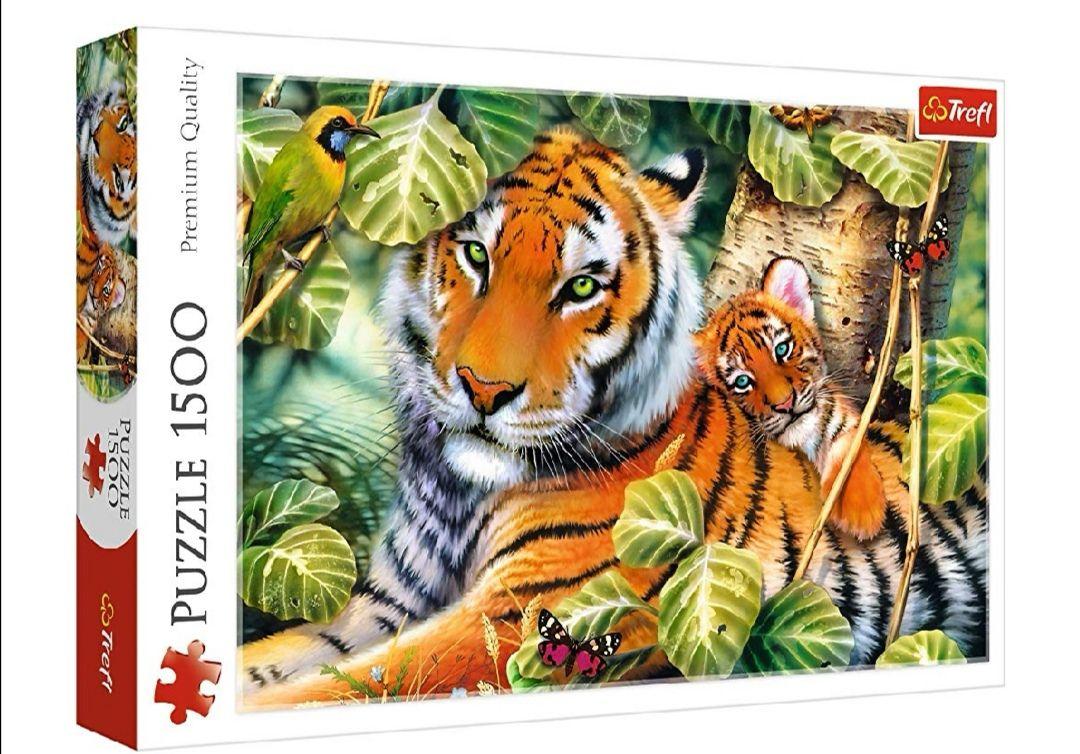 SÚPER PRECIO para este puzzle de 1500 piezas.