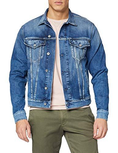 Pepe Jeans Pinner Chaqueta para Hombre talla XL.