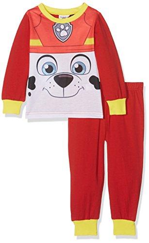 Pijama infantil (Tallas de 3 a 6 años) Patrulla canina. Precio desde 4,52€